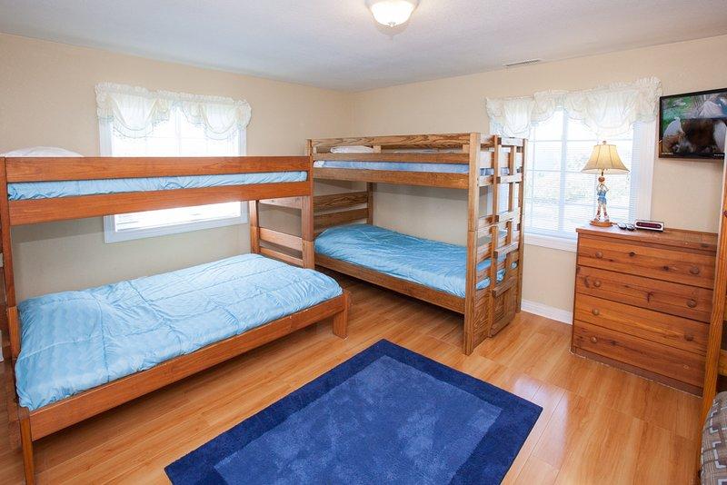 Camera da letto, Mobili, Pavimento, Pavimento, Ambientazione interna