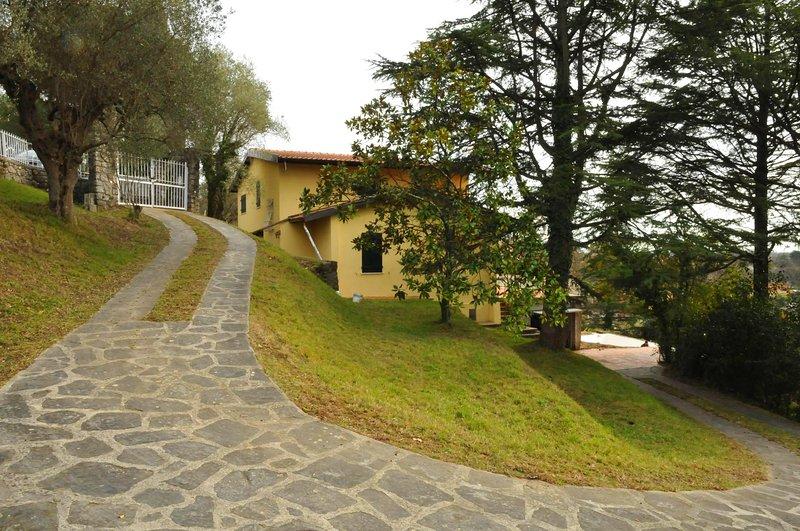 Villa Collina del Sole