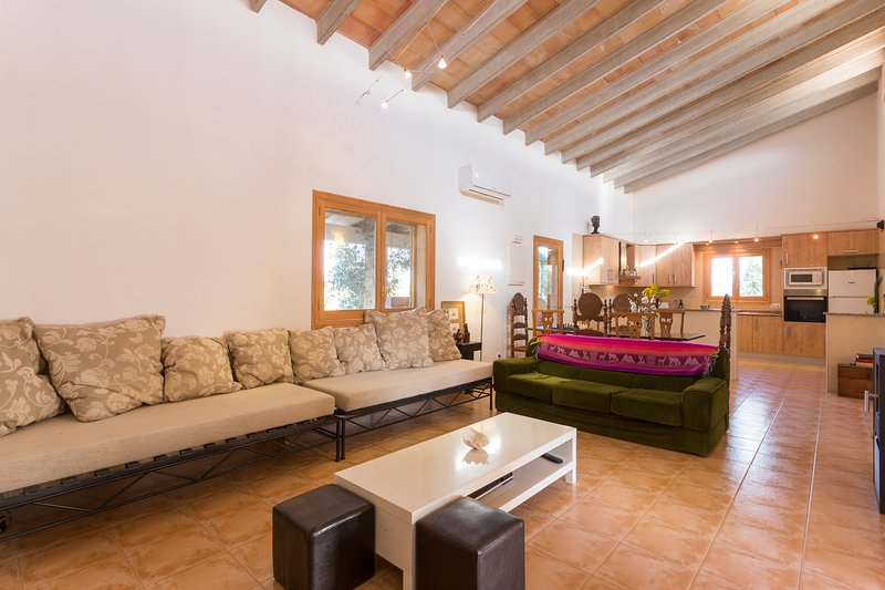 Ark of Noah Luxury House, vacation rental in Lloret de Vistalegre