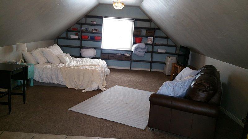 Hollyhock Suite, alquiler vacacional en Manti