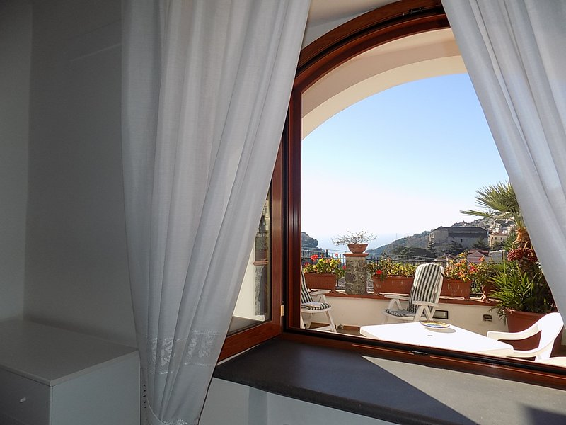 Casa marietta  amalfi coast, Ferienwohnung in Scala