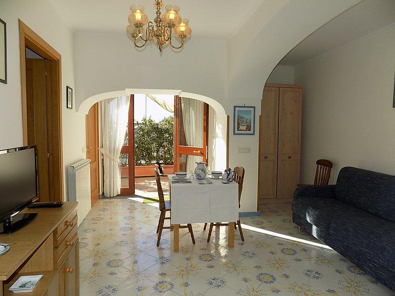 Casa marietta bis amalficoast, Ferienwohnung in Scala