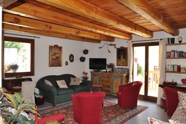 appartamento di charme- Bardonecchia - Borgo Vecchio- 4/6 persone, vacation rental in Bardonecchia