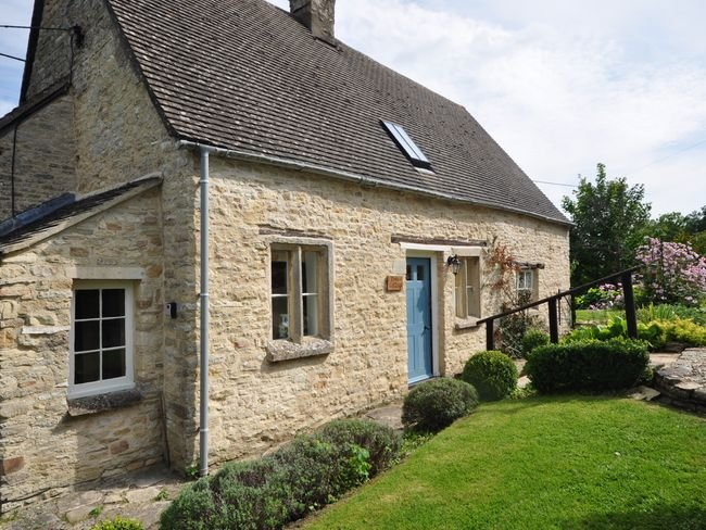Cottage in Chedworth