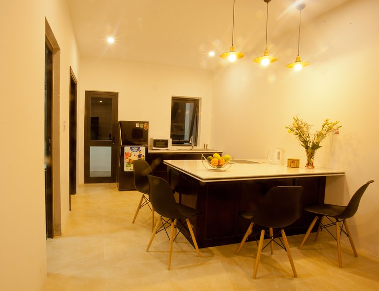 The Eastside Apartment 1 bedroom, holiday rental in Khue My