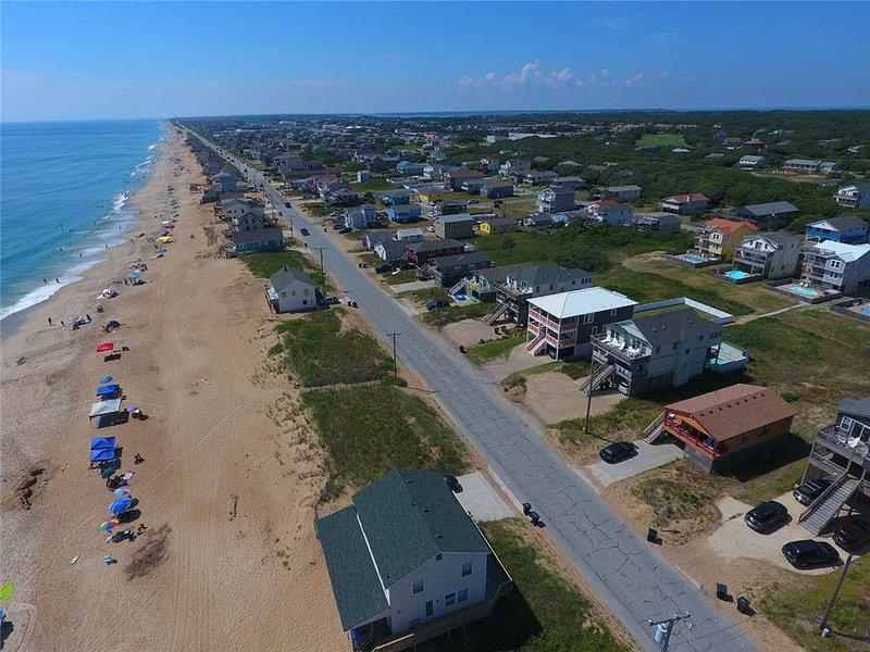 Aerial View,Beach,Coast,Outdoors,Sea