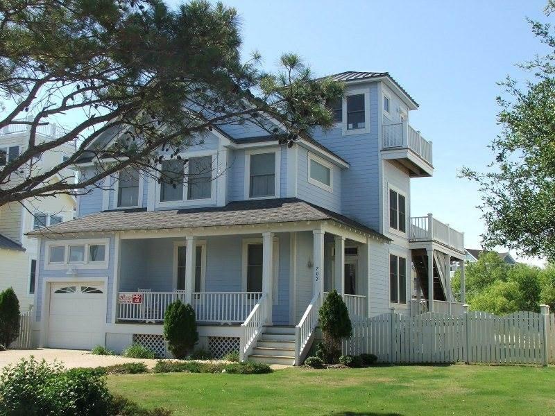 Deck, Porch, Bouwen, Cottage, Bench