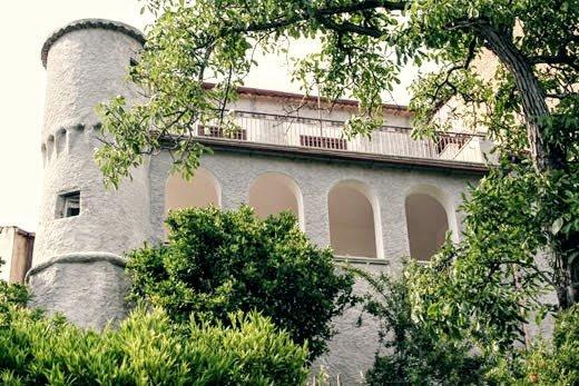 Antico Palazzo Crocco Casa Padronale, vacation rental in Lentiscosa