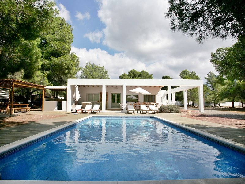 Villa Cala Jondal