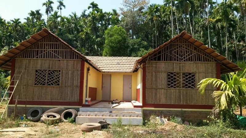 tattimane homestay, holiday rental in Jog