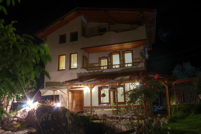 Villa Kabasanov, vacation rental in Smolyan Province