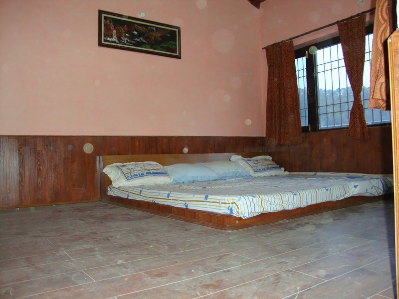 Holiday villa, holiday rental in Khurpatal