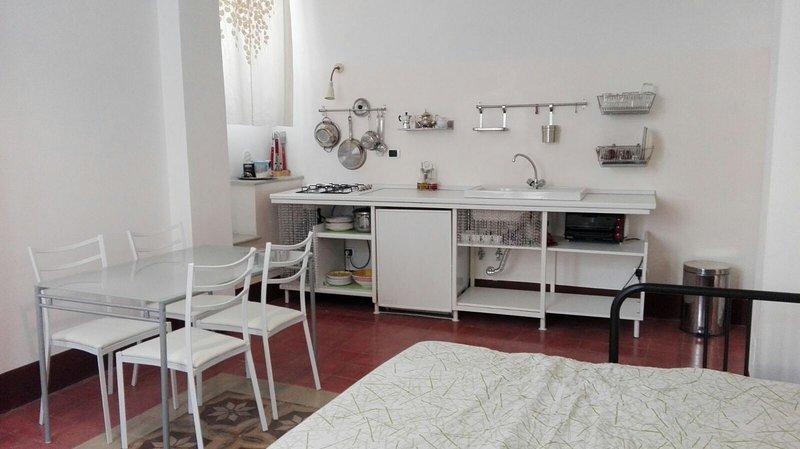 Genius Catania, holiday rental in Raddusa