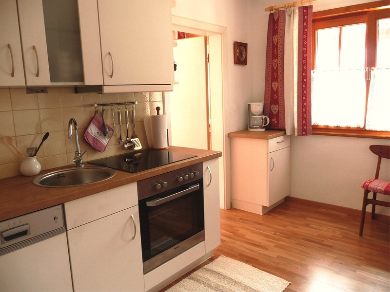 Millinger Appartements 3, vacation rental in Lofer
