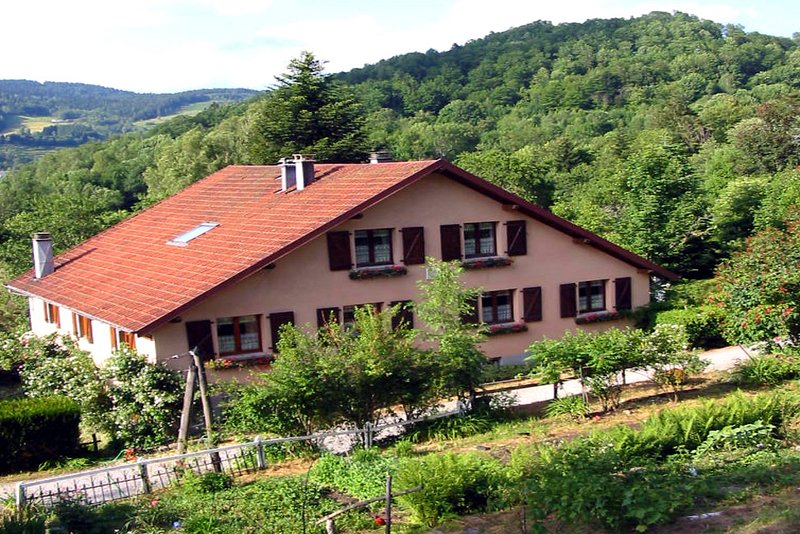 Les MERILLES, vacation rental in Le Thillot