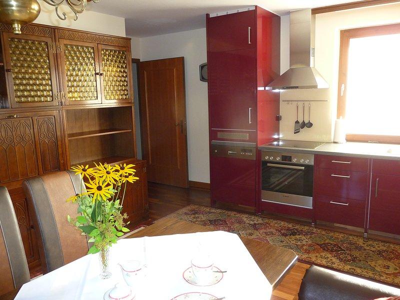 App.4 salotto e cucina