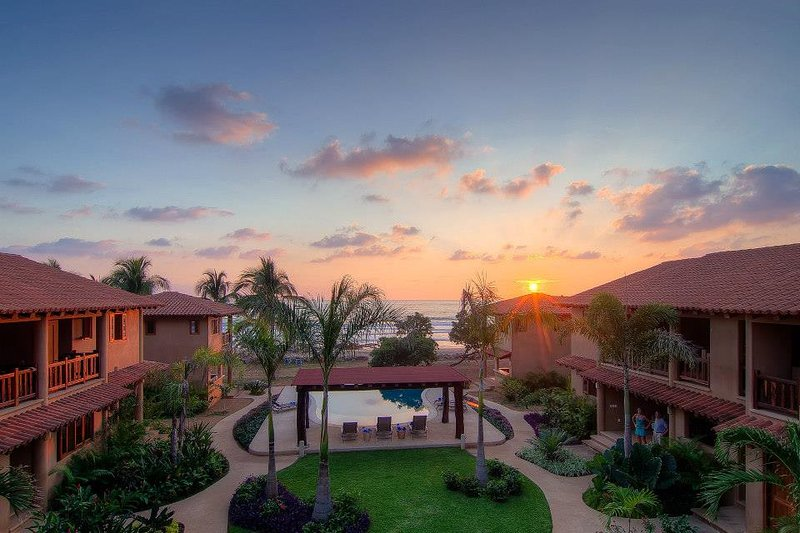 Beautiful, new beachfront villa-Pacific, Mexico, holiday rental in Troncones