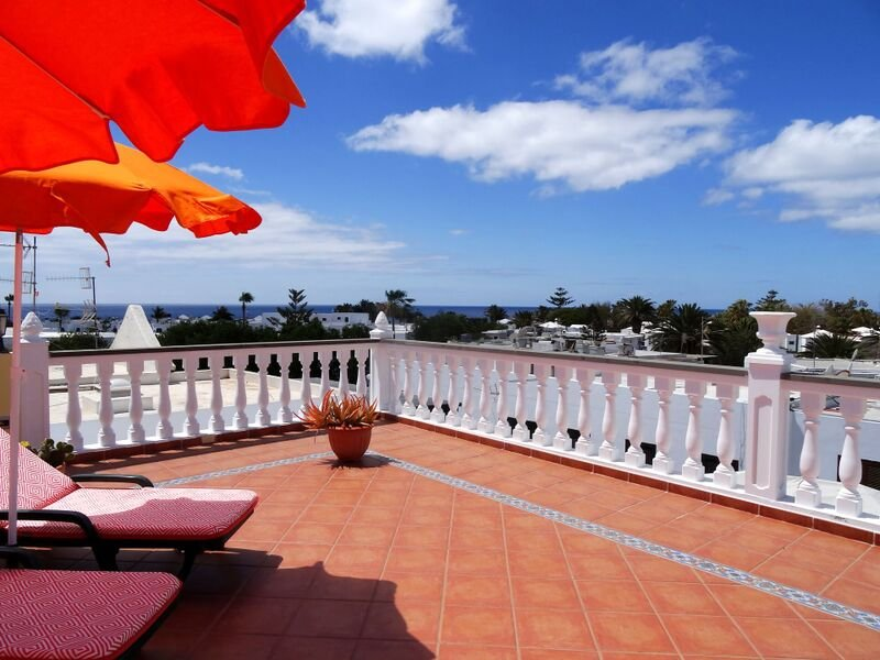 Casa Sole, Puerto del Carmen, Playa, aluguéis de temporada em Puerto Del Carmen