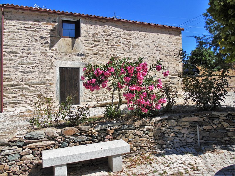 Listen to the Silence!, holiday rental in Urros