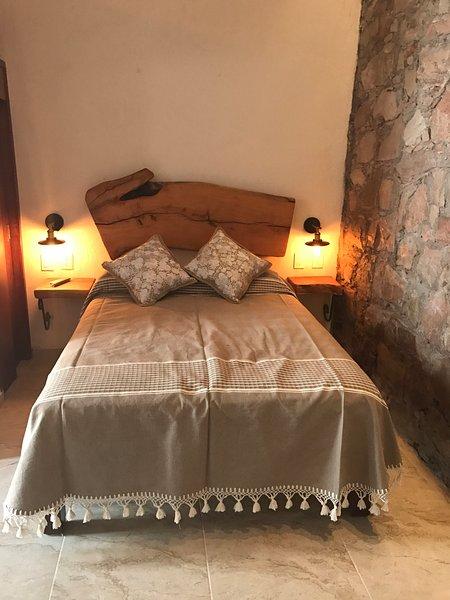 Hermosa casona en el corazón del centro histórico, location de vacances à Apaseo El Grande