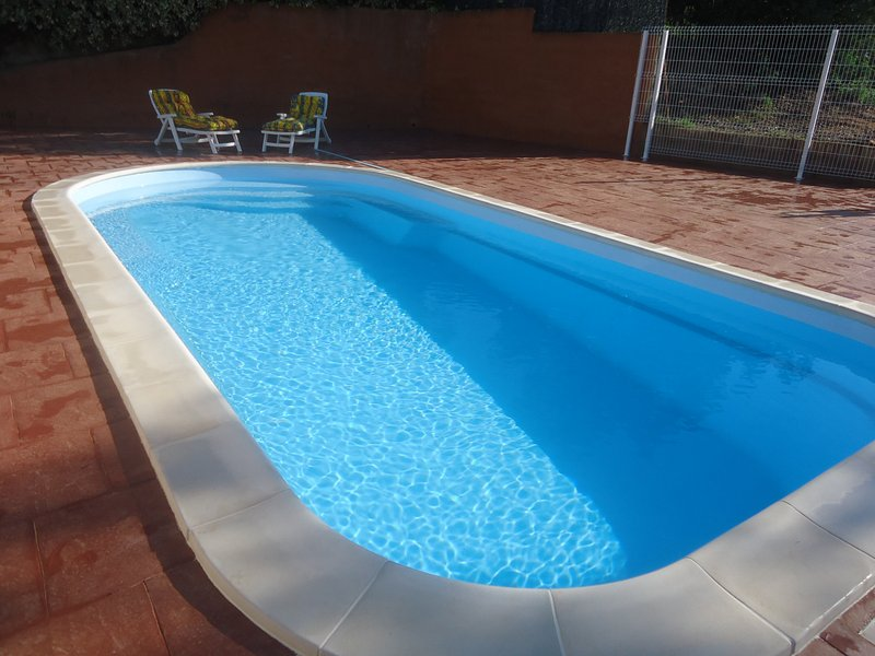 The 36m pool