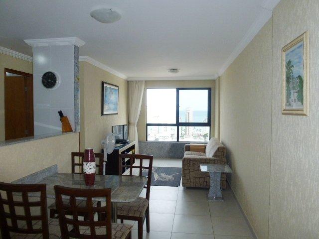Golden Summer 1601, holiday rental in Recife