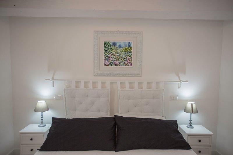 Bedroom apt Countess Elizabeth