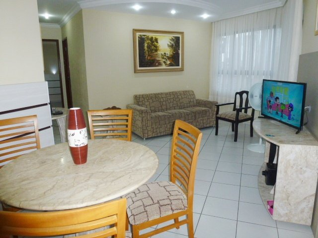 Golden Home Apartment, holiday rental in Recife