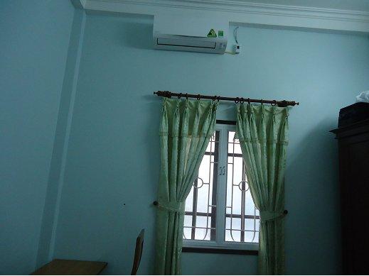 Nuovo condizionatore d'aria (camera 2)