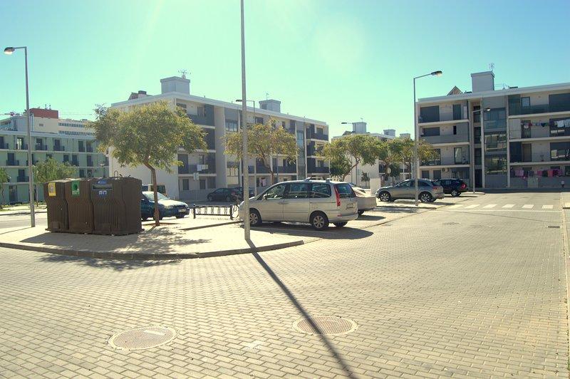Apartamentos Rosa - Vista