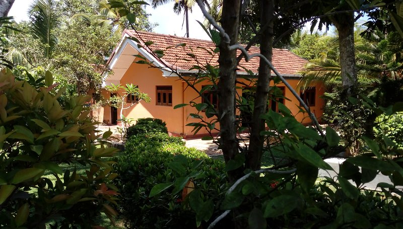 Villa Magnolia, vacation rental in Weligama