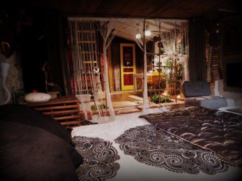 Chambre romantique avec sauna, vacation rental in Lot-et-Garonne