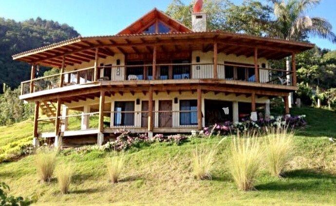 Villa Via Vento, holiday rental in Jarabacoa