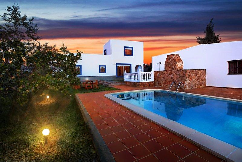 Villa Ibiza Lumineux