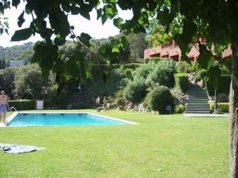 jardín y piscina comunitaria-SA PUNTA COSTA BRAVA