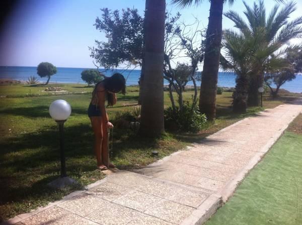 Sandy Beach Garden Villas