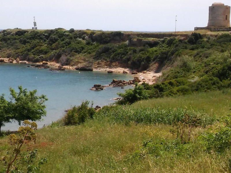 la casa vacanze che stai cercando, alquiler de vacaciones en Isola di Capo Rizzuto