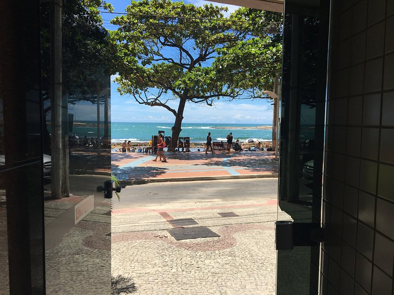 Gateway of Antenor Perim Building beachfront Castanheiras