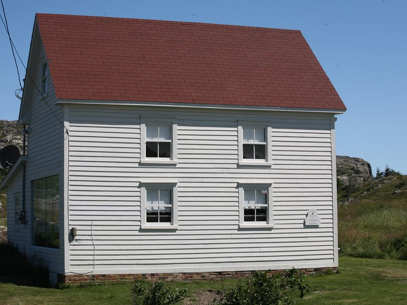 The Old Salt Box Co. Daisy's Place, holiday rental in Newfoundland and Labrador
