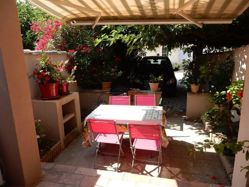 embellido, vacation rental in Saint-Martin-de-Crau