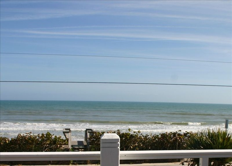 Oceanfront Private 5 Bedroom House No Drive Beach Newly