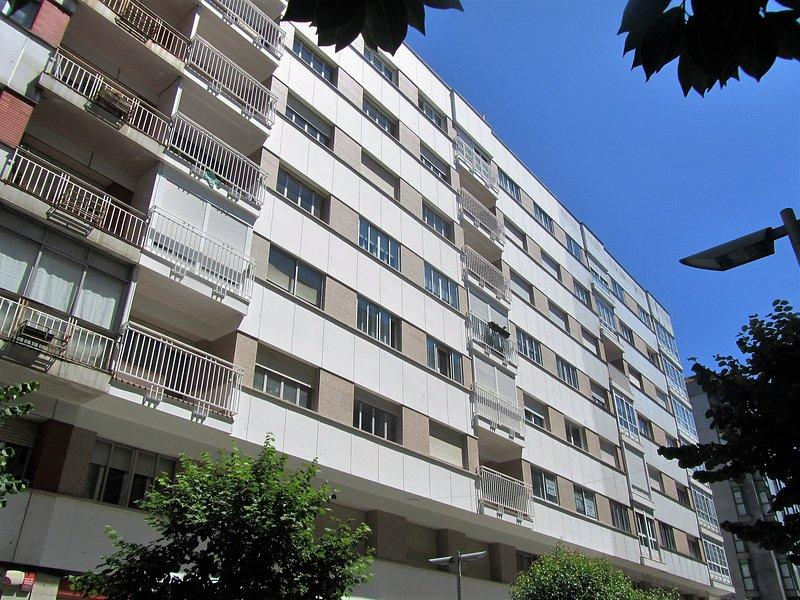 Vivienda ideal turismo verano Santiago FoS, 9, location de vacances à O Milladoiro