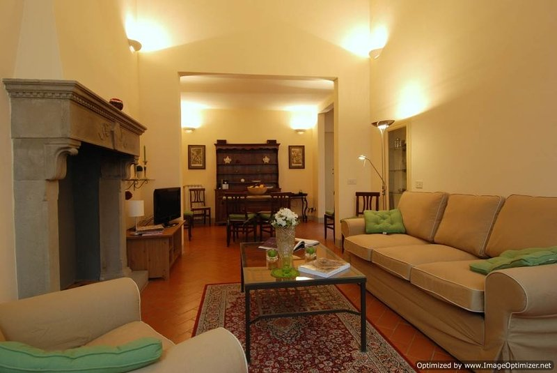 Apartment Arno Florence Apartment rental, vacation rental in Florence