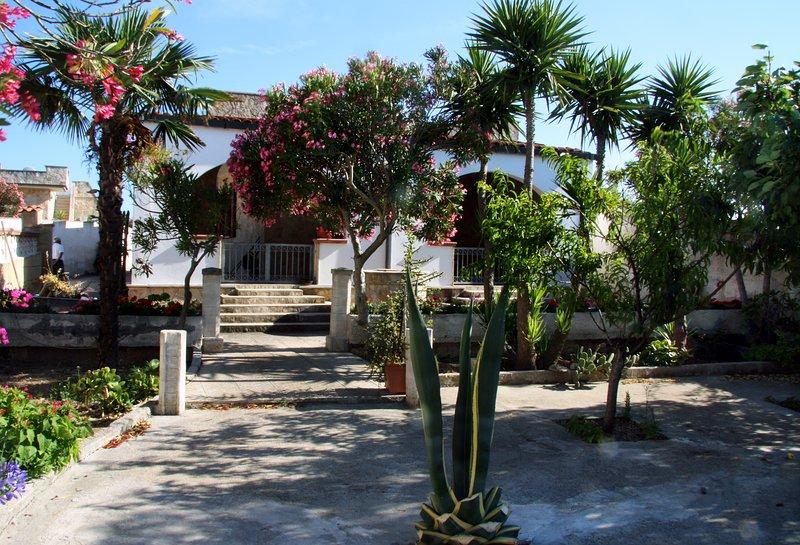 La Casa di Dario, holiday rental in Monacizzo-Librari-Truglione