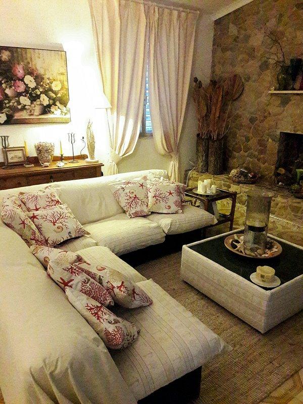 TV room - Living Room