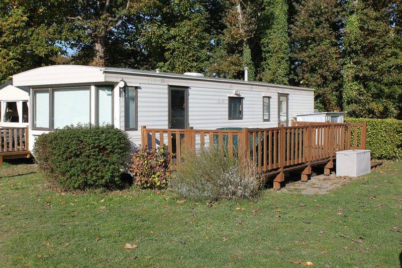 Etel1, vacation rental in Quimperle