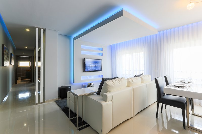 Luxury Apartment Baleal Beach, holiday rental in Baleal