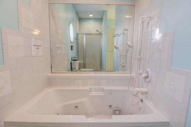Same Master Bath