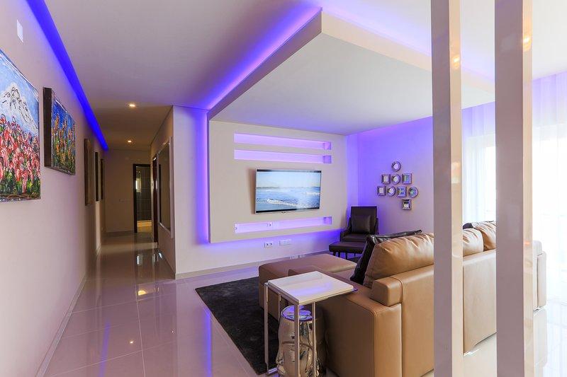 Luxury Apartment Baleal Ocean View, holiday rental in Baleal