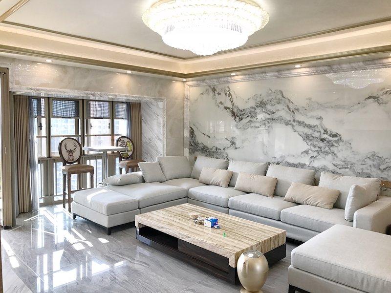 TAO JIN SHAN Garden apartment淘金山, vacation rental in Shenzhen